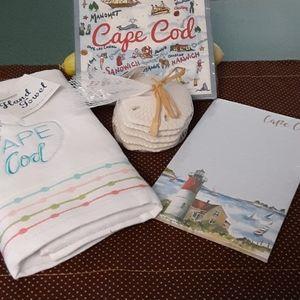 Cape Cod items